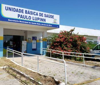 Balneário Arroio do Silva: Pessoas de 50 a 59 anos com comorbidade serão vacinadas contra a Covid-19 no sábado