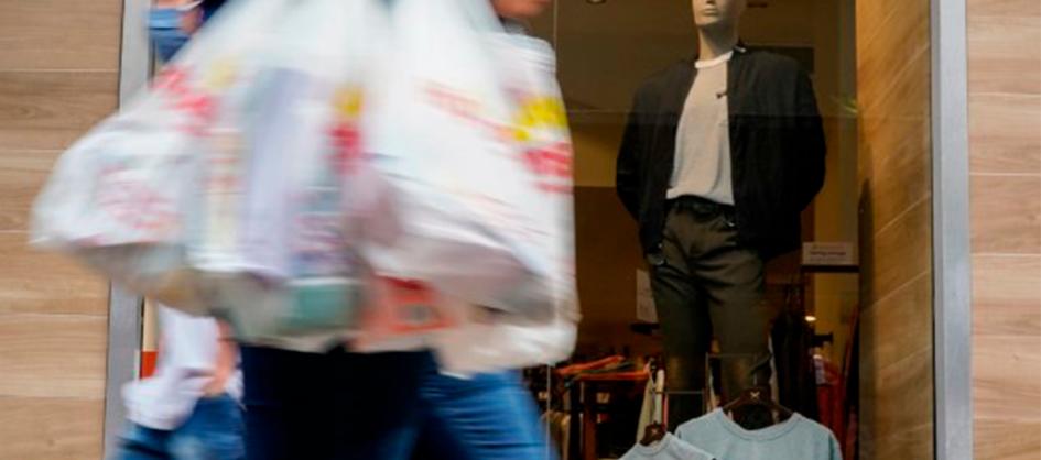 Comércio catarinense cresce 25,8%, mais do que o dobro da ...