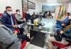 Prefeitura de Sombrio une secretarias e entidades na maior Campanha do Agasalho da história do município