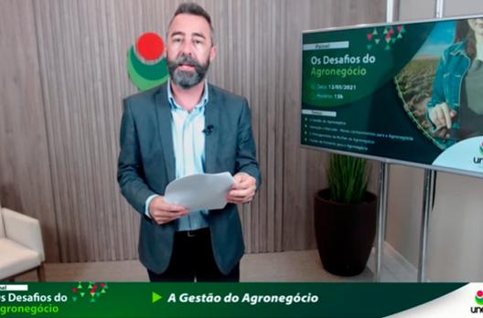 Diferentes âmbitos do agronegócio ganham destaque em evento da Unesc Araranguá