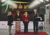 Setor Arte e Cultura da Unesc divulga selecionados para a 4° Coletiva de Artistas do Sul