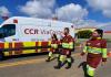 Em 3 meses de operação CCR ViaCosteira realiza mais de 11 mil atendimentos na BR 101 Sul