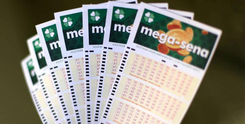 Aposta de Meleiro acerta a quina da Mega-Sena e fatura mais de R$ 28 mil
