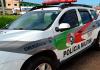 Testemunha de processo é coagida, agredida e roubada em Balneário Gaivota