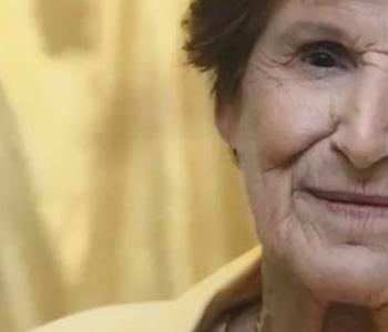 Falece ex-primeira dama de Meleiro