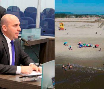 Após queixas de moradores Barra Velha poderá pertencer ao Rincão