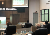 Mantenedora de praças de pedágio participa de sessão da Câmara de Araranguá