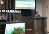 Parto humanizado é tema na Câmara de Vereadores de Araranguá