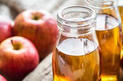 Vinagre de maçã e os cabelos