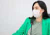 Geovania defende retomada da vacinação de gestantes