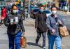 Coronavírus em SC: Matriz de risco aponta 13 regiões em risco gravíssimo e outras três em situação grave