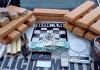 ROCAM prende dois irmãos com mais de 30 kg de maconha em Araranguá