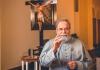 Em prol do Santuário do Novo Caminho, Padre Antônio Maria realizará live