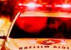 Polícia prende quatro traficantes em Balneário Gaivota