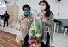 Sombrio entrega mais 200 Cestas do programa alimentação Saudável