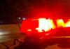 Empresário é surpreendido por assaltantes e tem seu carro roubado em Araranguá