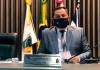 Jair Anastácio aprova proposta para redução de cálculo de impostos em Araranguá