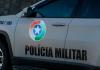 Homem é detido por populares após tentativa de roubo em restaurante de Morro da Fumaça