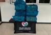 PM prende traficante com mais de 140 kg de maconha em Passo de Torres