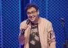 Sombrio recebe show de comédia com Gio Lisboa
