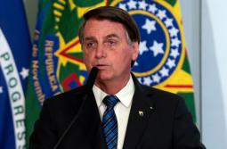 Presidente Jair Bolsonaro deve vetar no Fundo Eleitoral