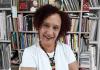 Escritora sombriense Eliane Debus faz lançamento na Feira do Livro de Braga, em Portugal
