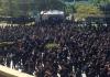 Policiais Civis protestam contra a reforma da previdência na Alesc