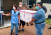 Veja quantas doses de vacina contra a Covid-19 cada município recebe hoje