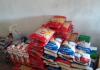 Comida na Mesa precisa de ajuda para arrecadar mais alimentos em São João do Sul