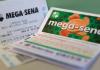 Mega-Sena acumula pagará R$ 7 milhões no sábado