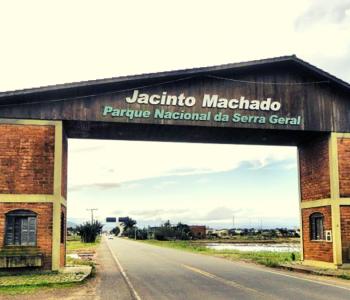 Parabéns, Jacinto Machado!