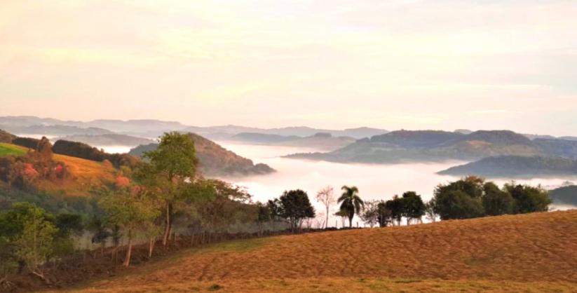 Defesa Civil de Santa Catarina emite novo alerta sobre o frio intenso nesta semana