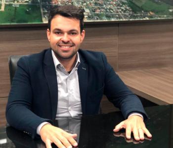 Araranguá: Jorginho é pré-candidato a deputado estadual