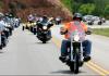 Dia do Motociclista: Amrec tem quase 80 mil adeptos