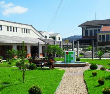 Inscrições para o curso superior de agronomia no IFC de Santa Rosa do Sul encerram amanhã