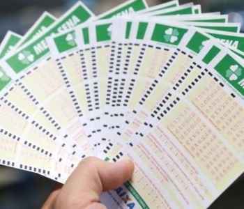Mega-sena sorteia R$ 12 milhões nesta quarta-feira (28/07)
