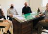 Prefeito de Maracajá assina ordem de serviço para pavimentar mais quatro ruas