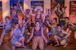 Grupo Ágape de Sombrio é selecionado para o Festival de Dança Joinville