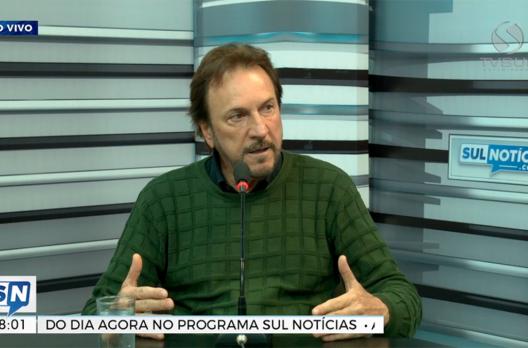 César Cesa vai a justiça para dar aumento ao funcionalismo