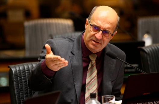 Zé Milton acredita em candidatura de Boeira ao Governo