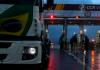 BR-101: Caminhoneiros continuam mobilização na rodovia federal; saiba os pontos