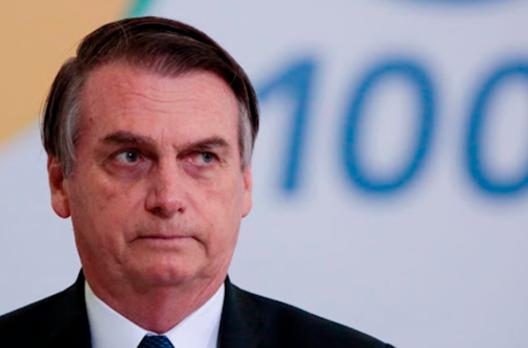 Bolsonaro tende abrandar os ânimos
