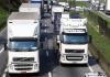 PRF anuncia que não há mais bloqueios em rodovias federais de SC