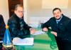 Prefeito de Maracajá sanciona Projeto de Lei  para instalação gratuita de bloqueadores de ar nos hidrômetros