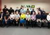Vereadores de Araranguá participam de encontro promovido pela Aciva