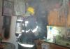 Moradores controlam princípio de incêndio em residência da Divinéia
