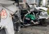 Identificado motorista que perdeu vida em grave acidente no bairro Próspera
