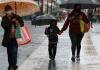 Risco de alagamentos e chuva moderada em SC esta semana deixa Defesa Civil em alerta