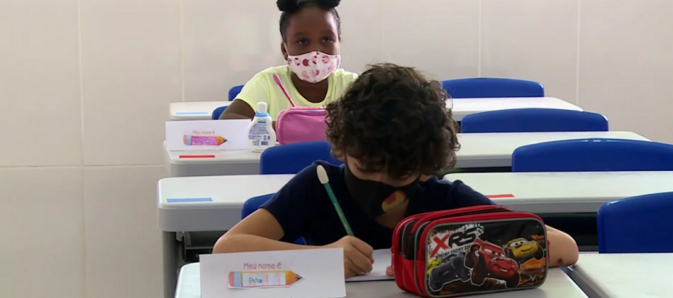 Ministério Público de Contas de SC aponta irregularidades em compra de máscaras pela Secretaria da Educação