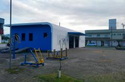 Araranguá inaugura centro de reabilitação pós-covid